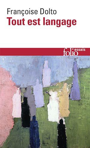 Téléchargez le livre :  Tout est langage