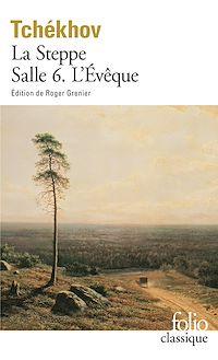 Télécharger le livre : La Steppe / Salle 6 / L'Évêque