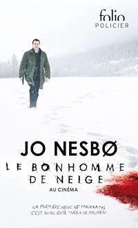 Télécharger le livre : Le bonhomme de neige (L'inspecteur Harry Hole)