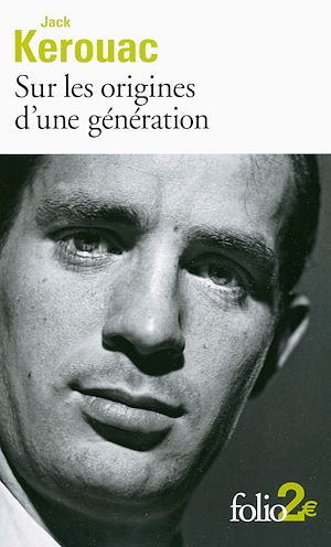 Téléchargez le livre :  Sur les origines d'une génération suivi de Le dernier mot