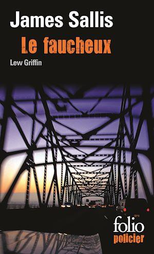 Téléchargez le livre :  Les enquêtes de Lew Griffin (Tome 1) - Le faucheux