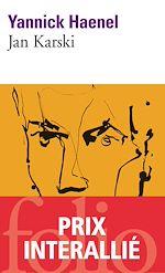 Télécharger le livre :  Jan Karski