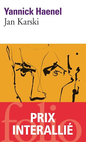 Téléchargez le livre :  Jan Karski