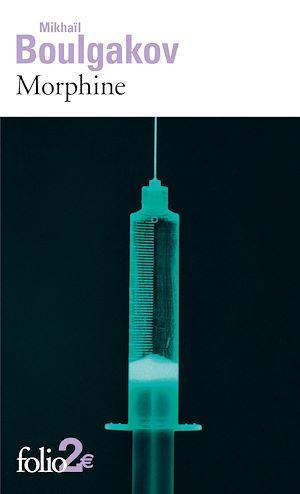 Téléchargez le livre :  Morphine