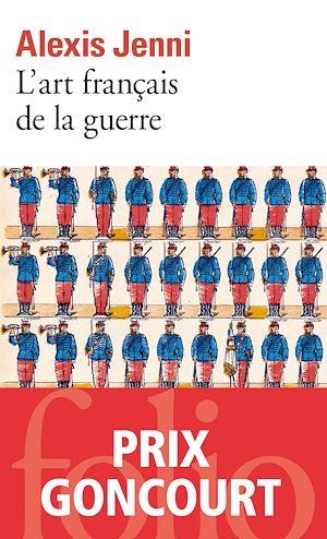 Téléchargez le livre :  L'art français de la guerre