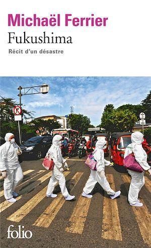 Téléchargez le livre :  Fukushima