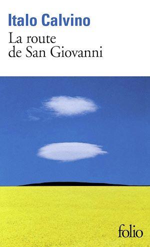 Téléchargez le livre :  La route de San Giovanni