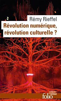 Télécharger le livre : Révolution numérique, révolution culturelle ?