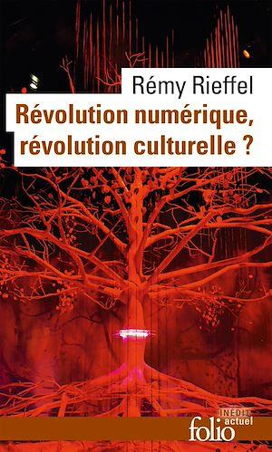 Téléchargez le livre :  Révolution numérique, révolution culturelle ?