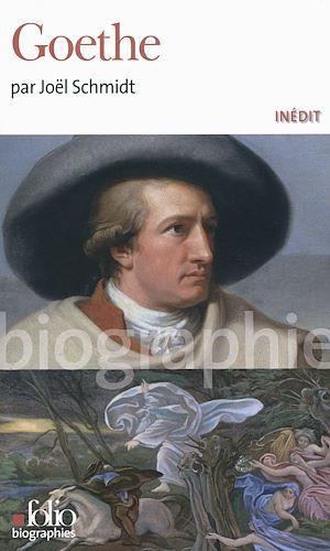Téléchargez le livre :  Goethe
