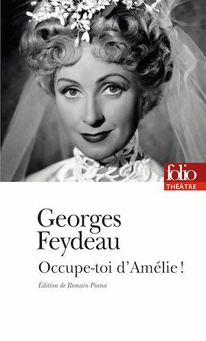 Téléchargez le livre :  Occupe-toi d'Amélie !