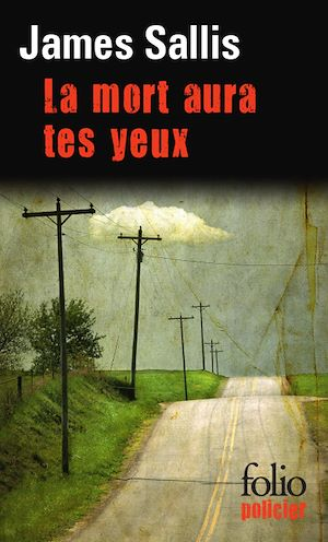Téléchargez le livre :  La mort aura tes yeux