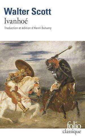 Téléchargez le livre :  Ivanhoé (édition enrichie)