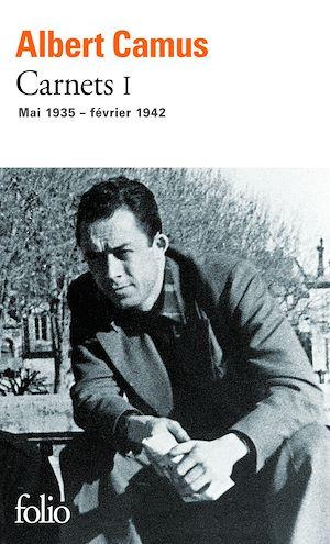 Téléchargez le livre :  Carnets  (Tome 1) - mai 1935 - février 1942