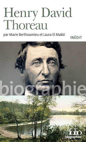 Téléchargez le livre :  Henry David Thoreau