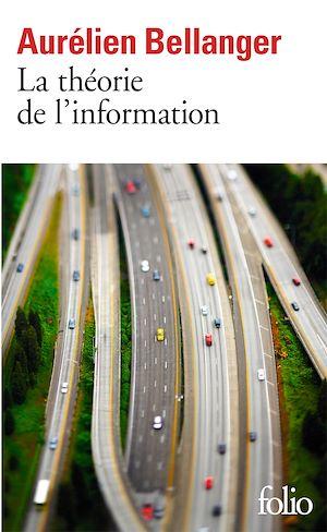 Téléchargez le livre :  La théorie de l'information