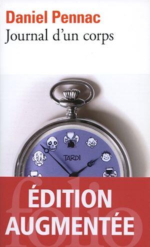 Téléchargez le livre :  Journal d'un corps