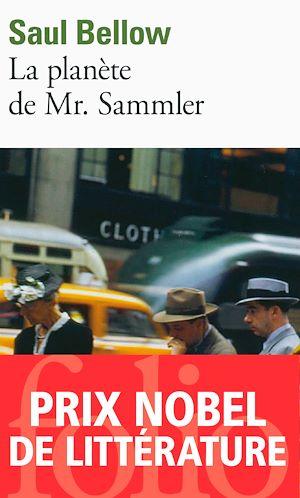 Téléchargez le livre :  La planète de Mr. Sammler