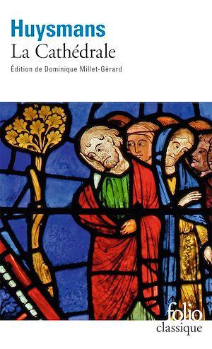 Téléchargez le livre :  La Cathédrale (édition enrichie)