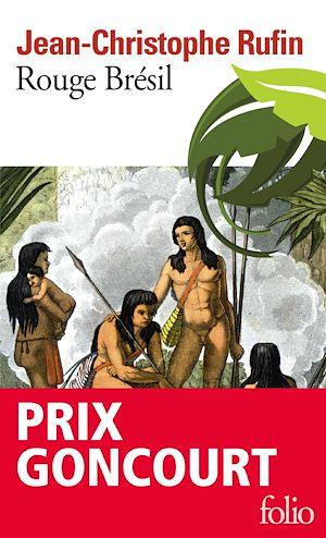 Téléchargez le livre :  Rouge Brésil. Tropique de France
