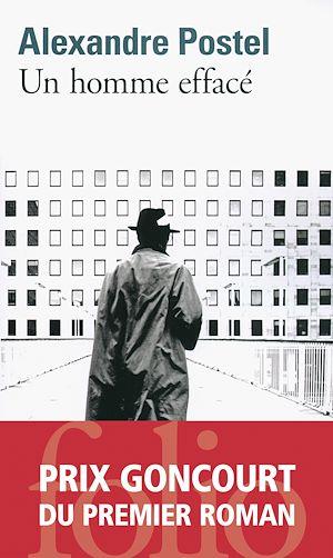 Téléchargez le livre :  Un homme effacé