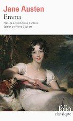 Télécharger le livre :  Emma (édition enrichie)