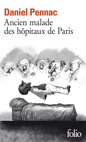 Téléchargez le livre :  Ancien malade des hôpitaux de Paris. Monologue gesticulatoire