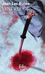 Télécharger le livre :  Katana (Tome 1) - Vent rouge