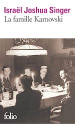 Télécharger le livre :  La famille Karnovski
