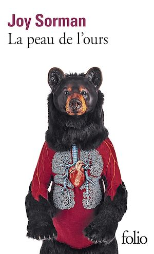 Téléchargez le livre :  La peau de l'ours