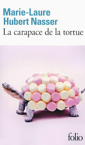 Téléchargez le livre :  La carapace de la tortue