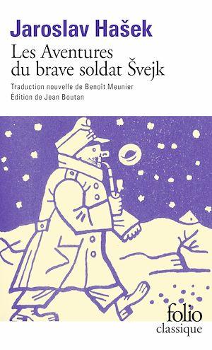 Téléchargez le livre :  Les Aventures du brave soldat Svejk (Livre 1) - À l'arrière