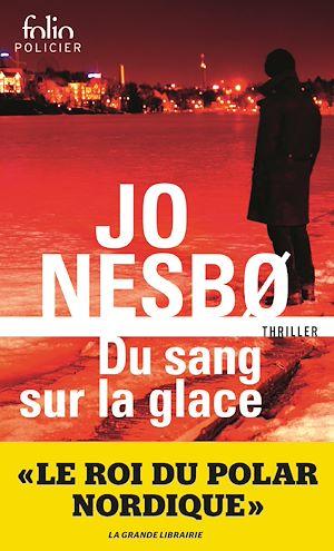 Téléchargez le livre :  Du sang sur la glace