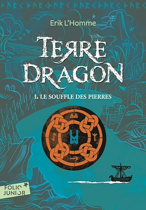 Téléchargez le livre :  Terre-Dragon (Tome 1) - Le souffle des pierres
