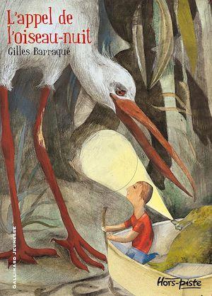 Téléchargez le livre :  L'appel de l'oiseau-nuit