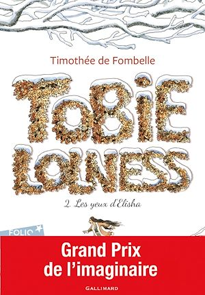 Téléchargez le livre :  Tobie Lolness (Tome 2) - Les yeux d'Elisha
