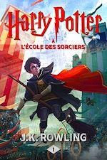 Télécharger cet ebook : Harry Potter à L'école des Sorciers
