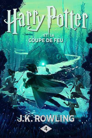Téléchargez le livre :  Harry Potter et la Coupe de Feu