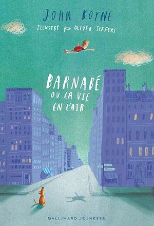 Téléchargez le livre :  Barnabé ou La vie en l'air