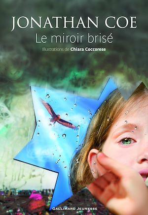 Téléchargez le livre :  Le miroir brisé