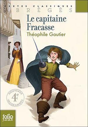 Téléchargez le livre :  Le Capitaine Fracasse (version abrégée)