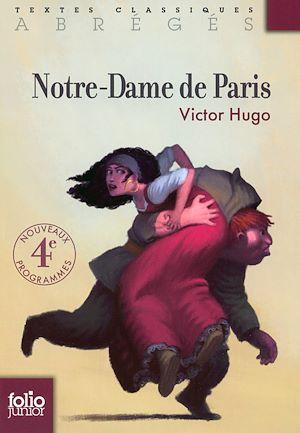 Téléchargez le livre :  Notre-Dame de Paris (version Jeunesse abrégée)