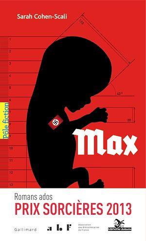 Téléchargez le livre :  Max
