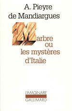 Télécharger le livre :  Marbre ou les mystères d'Italie