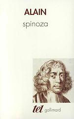 Télécharger le livre :  Spinoza / Souvenirs concernant Jules Lagneau
