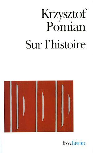 Téléchargez le livre :  Sur l'histoire