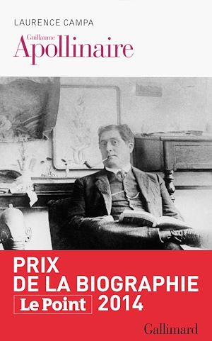 Téléchargez le livre :  Guillaume Apollinaire