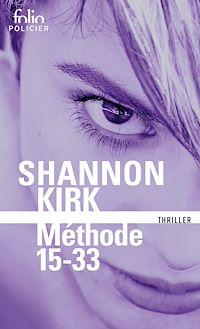 Télécharger le livre : Méthode 15-33