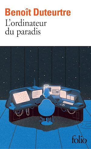 Téléchargez le livre :  L'ordinateur du paradis