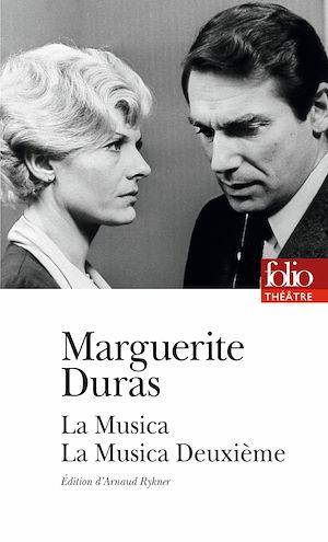 Téléchargez le livre :  La Musica / La Musica Deuxième